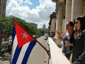 Carnet de déplacement : Cuba, octobre 2017