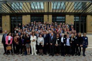 27ᵉ session plénière de l'Assemblée des Français de l'étranger