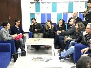 Grève des établissements français à l'étranger – Ma position