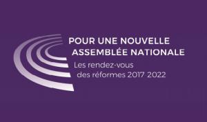 Réforme de l'Assemblée nationale : laissez place à l'expérimentation