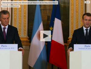 L'accord entre l'Union européenne et le Mercosur, prometteur d'opportunités réciproques