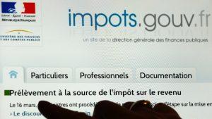 Le prélèvement à la source des Français de l'étranger : 2019, une année de transition