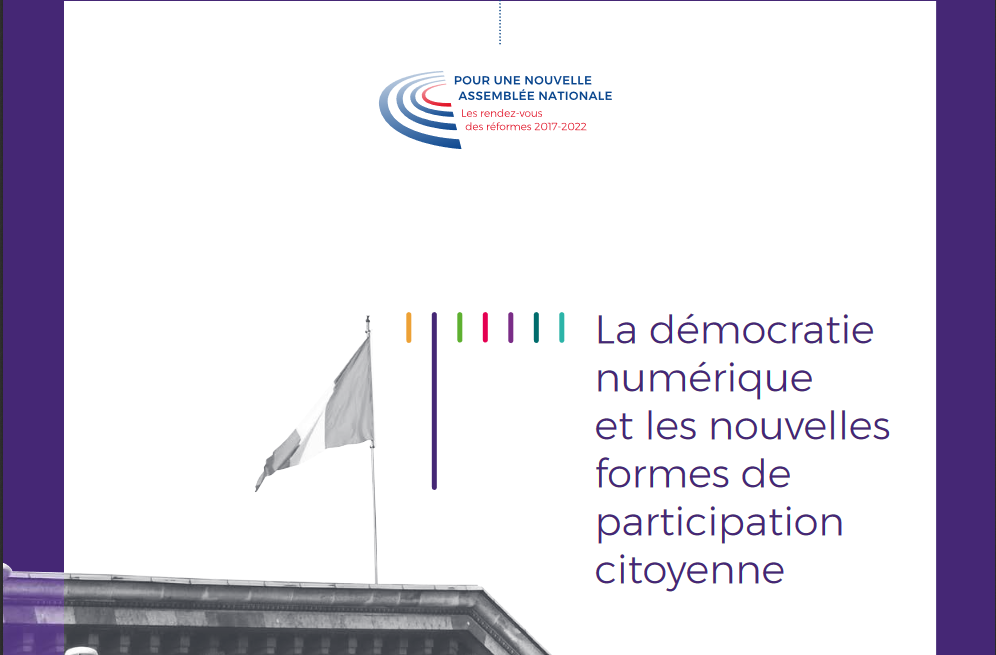 Budgets ouverts : une démarche participative basée sur la donnée